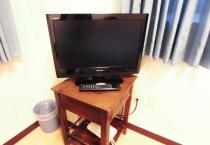 設備:テレビ写真